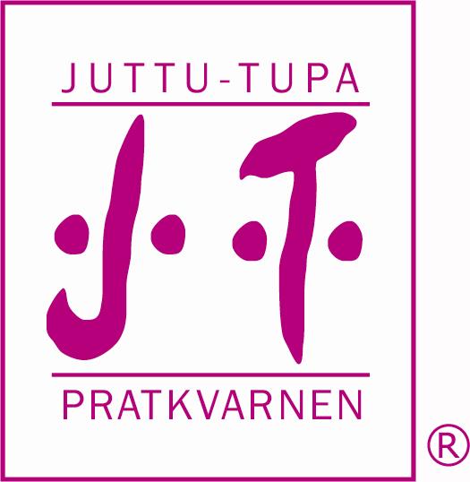 Juttu-tupa logo